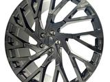 Новые диски BMW X7 R22 9, 5j 5x112 D66.6 ET30 за 600 000 тг. в Семей