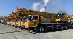 XCMG  XCT25L5_S Export 2021 года в Алматы – фото 4