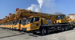 XCMG  XCT25L5_S Export 2021 года в Алматы – фото 5