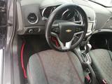 Chevrolet Cruze 2013 года за 4 000 000 тг. в Кокшетау – фото 5