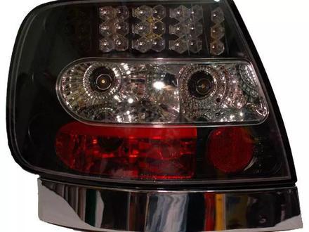 Фонари тюнинг диодные Audi а4 b5 cедан 1994-2001 за 52 600 тг. в Усть-Каменогорск – фото 2