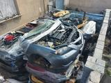 Бензин насос на Mazda 3 BK. Кузов за 5 005 тг. в Алматы – фото 5
