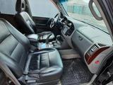 Mitsubishi Pajero 2000 года за 3 500 000 тг. в Алматы