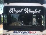 Van Hool  Altano Royal 2000 года в Шымкент