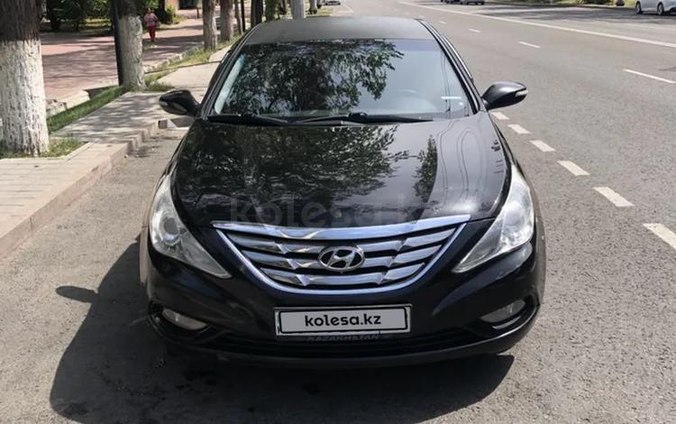 Hyundai Sonata 2010 года за 4 700 000 тг. в Алматы