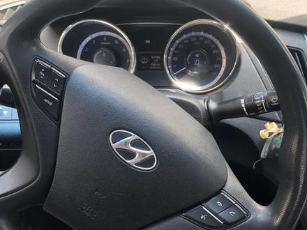 Hyundai Sonata 2010 года за 4 700 000 тг. в Алматы – фото 9