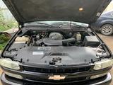 Chevrolet Tahoe 2003 года за 4 000 000 тг. в Алматы – фото 2