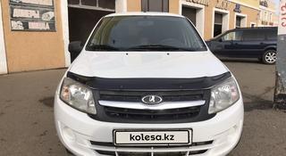 ВАЗ (Lada) Granta 2190 (седан) 2013 года за 2 200 000 тг. в Уральск