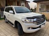 Toyota Land Cruiser 2017 года за 29 990 000 тг. в Алматы