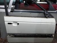Дверь предняя правая на WV пассат в3 за 10 000 тг. в Караганда