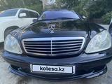 Mercedes-Benz S 220 1999 года за 1 400 000 тг. в Кызылорда – фото 3
