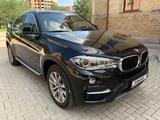 BMW X6 2017 года за 23 000 000 тг. в Караганда