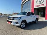 Toyota Hilux 2019 года за 17 000 000 тг. в Павлодар
