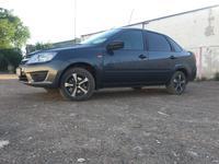 ВАЗ (Lada) Granta 2190 (седан) 2015 года за 2 400 000 тг. в Уральск