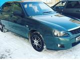 ВАЗ (Lada) 2172 (хэтчбек) 2009 года за 1 750 000 тг. в Уральск