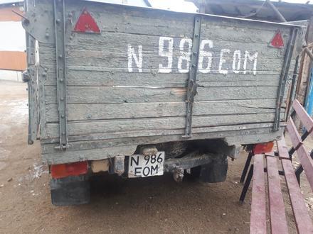 УАЗ 3303 1986 года за 750 000 тг. в Жосалы – фото 3