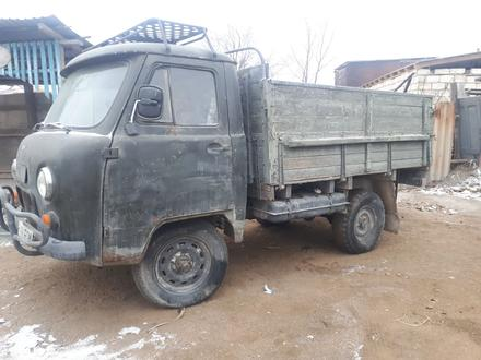 УАЗ 3303 1986 года за 750 000 тг. в Жосалы – фото 4