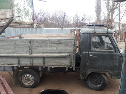 УАЗ 3303 1986 года за 750 000 тг. в Жосалы – фото 5