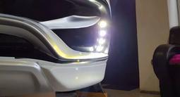 Тюнинг переднего бампера w906 Sprinter за 130 000 тг. в Алматы – фото 4