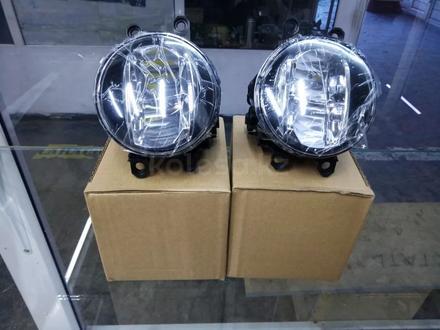 LED туманка для Camry 50 за 20 000 тг. в Уральск – фото 2