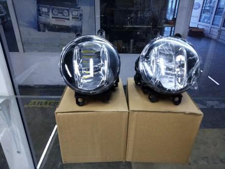 LED туманка для Camry 50 за 20 000 тг. в Уральск – фото 4