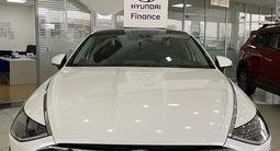Hyundai Sonata 2021 года за 10 290 000 тг. в Шымкент