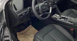 Hyundai Sonata 2021 года за 10 290 000 тг. в Шымкент – фото 5