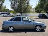 ВАЗ (Lada) 2110 (седан) 2005 года за 1 250 000 тг. в Тараз