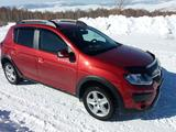 Renault Sandero 2014 года за 4 399 000 тг. в Усть-Каменогорск