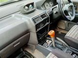 Mitsubishi RVR 1995 года за 1 200 000 тг. в Семей – фото 4