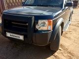 Land Rover Discovery 2007 года за 7 200 000 тг. в Актобе