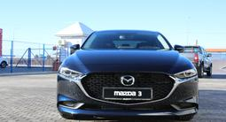 Mazda 3 2020 года за 11 390 000 тг. в Атырау – фото 2