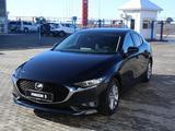 Mazda 3 2020 года за 11 390 000 тг. в Атырау