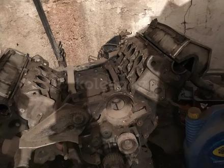 Двигатель ауди 2.6 обьем за 10 000 тг. в Экибастуз