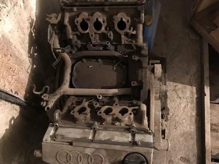 Двигатель ауди 2.6 обьем за 10 000 тг. в Экибастуз – фото 2