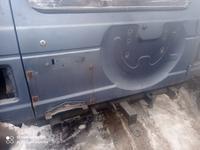 Крышка багажника голая за 40 000 тг. в Алматы