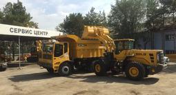 SDLG  Фронтальный погрузчик 3,2 кубавый, 5,4 тонник SDLG 956FH 2020 года в Нур-Султан (Астана) – фото 5