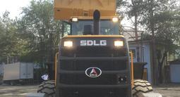 SDLG  Фронтальный погрузчик 3,2 кубавый, 5,4 тонник SDLG 956FH 2020 года в Нур-Султан (Астана) – фото 4