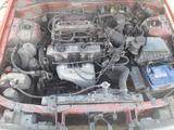 Mazda 626 1989 года за 450 000 тг. в Караганда – фото 4