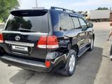 Toyota Land Cruiser 2009 года за 13 800 000 тг. в Кызылорда – фото 3