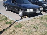 Audi 100 1990 года за 990 000 тг. в Тараз
