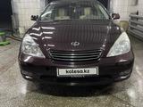 Lexus ES 300 2003 года за 3 700 000 тг. в Семей