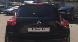 Nissan Juke 2013 года за 5 900 000 тг. в Павлодар – фото 5