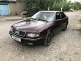 Audi 100 1991 года за 1 100 000 тг. в Кордай