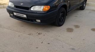 ВАЗ (Lada) 2114 (хэтчбек) 2008 года за 710 000 тг. в Актау