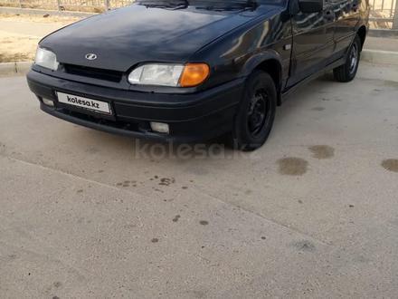 ВАЗ (Lada) 2114 (хэтчбек) 2008 года за 500 000 тг. в Актау