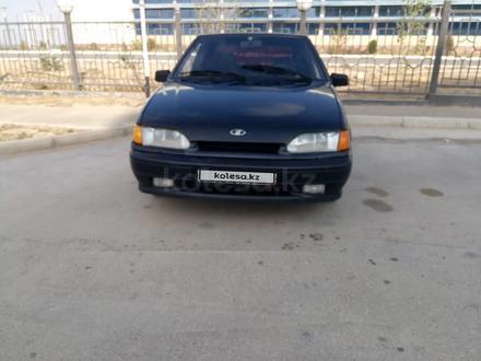 ВАЗ (Lada) 2114 (хэтчбек) 2008 года за 500 000 тг. в Актау – фото 2