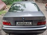 BMW 318 1992 года за 949 200 тг. в Талдыкорган – фото 2