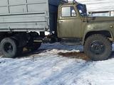 ГАЗ  Газ 53 1989 года за 1 500 000 тг. в Талдыкорган – фото 2