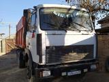 МАЗ  5516 2001 года за 4 700 000 тг. в Жаркент